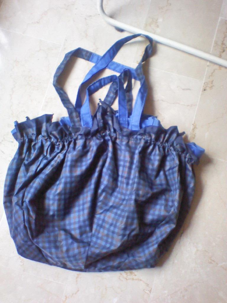 15 borsa doppia