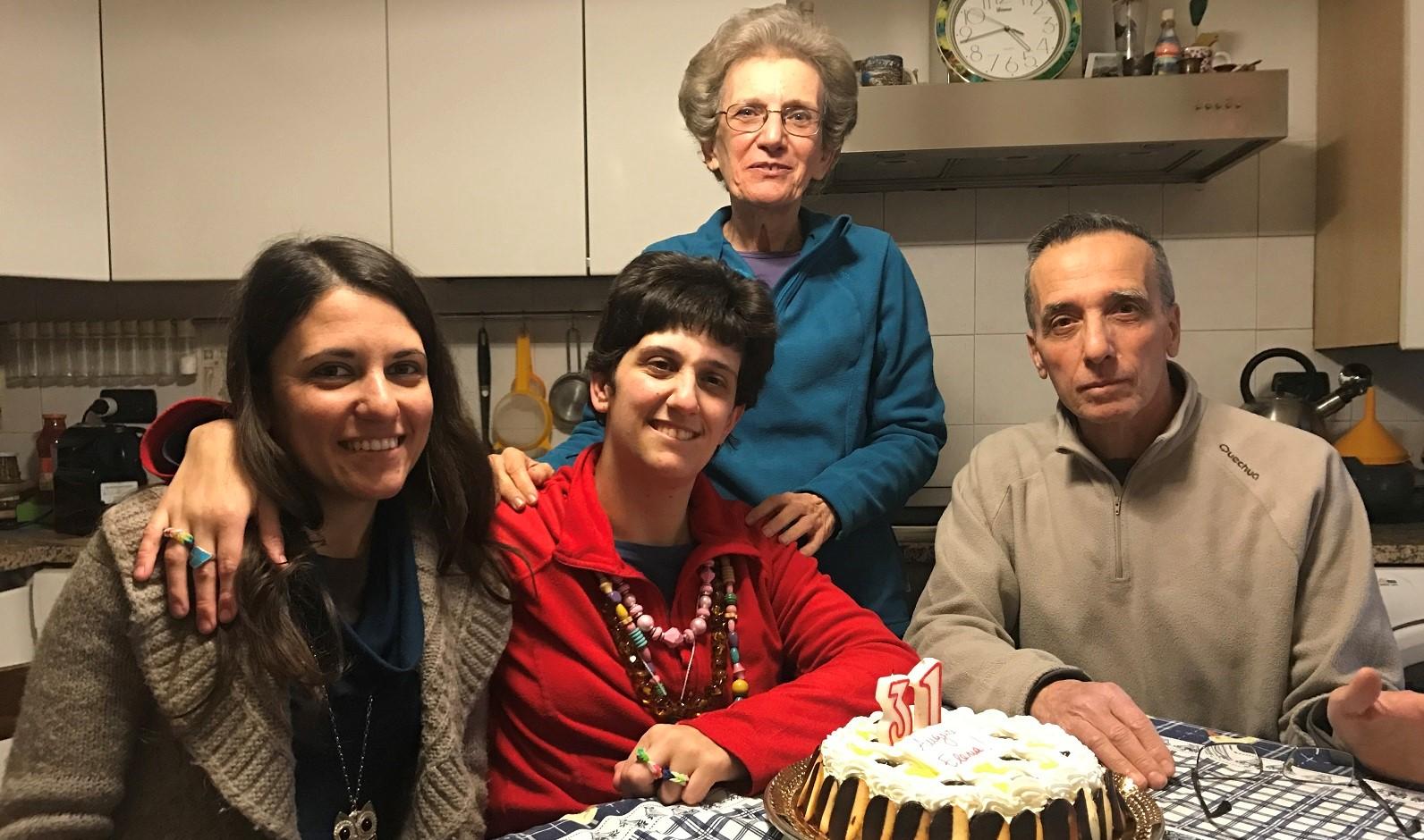 elena&family